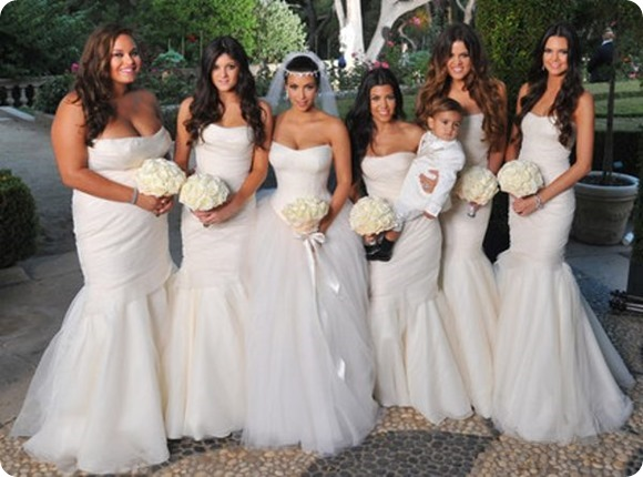 ... Second Time Around Kim Kardashian Wedding ...