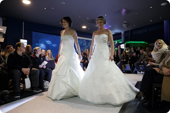 The Deep Wedding Fayre