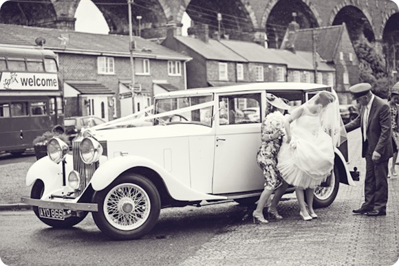 Caroline and Kevin, Wedding Rockcliffe Hall, Katy Melling Photography