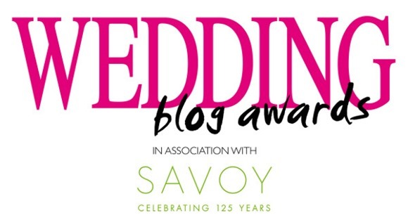 The Wedding Blog Awards 2014