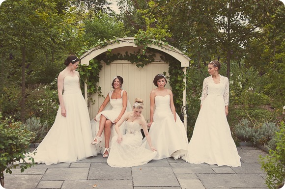 James Jebson for LOVE Bridal Boutique