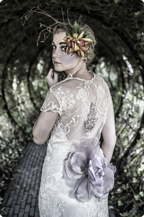 Adamskii Photography for Kathryn S Trueman at The Alnwick Garden