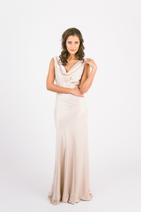 LOVE Bridesmaids - Maids To Measure at LOVE Bridal Boutique