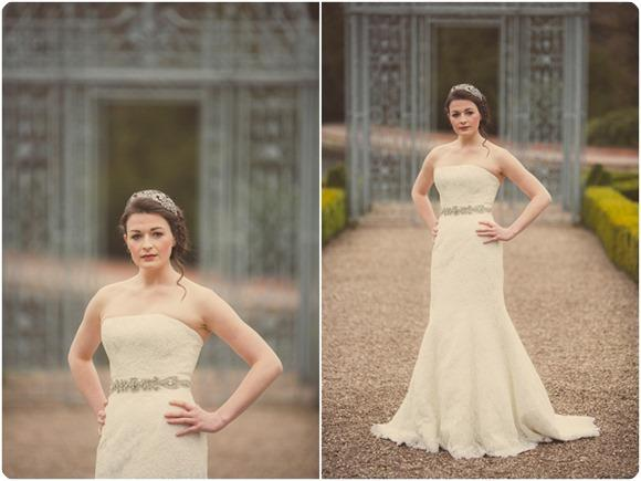 Jonny Draper Photography for LOVE Bridal Boutique & Stewart Parvin