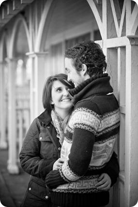 A Real Engagement In Yorkshire: Joe Dodsworth Photography