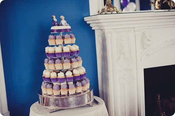 Allerton Castle Wedding by Laura Calderwood Photography
