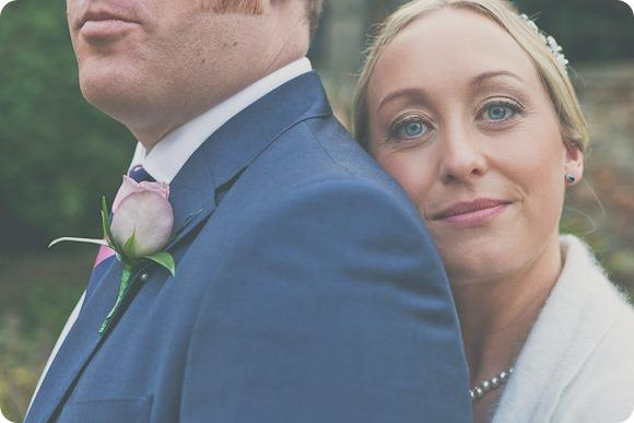 Helmsley Wedding by Carly Bevan