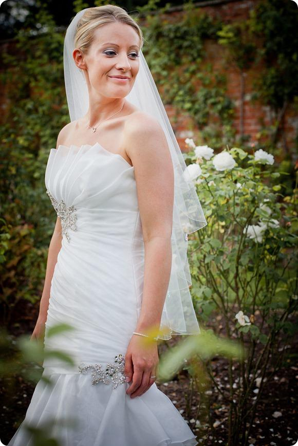 Yana Photography at Combermere Abbey