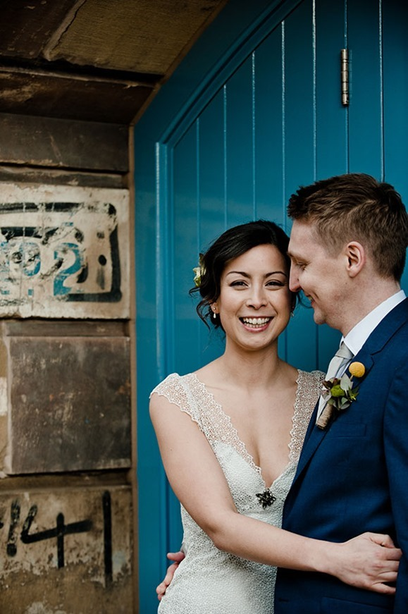 (c) Rachel Jones Photography at Kelham Island Museum Wedding