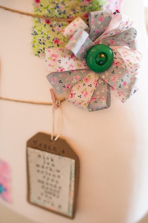 Vintage inspired Eaves Hall wedding © 2014 Gemma McAuley Photography