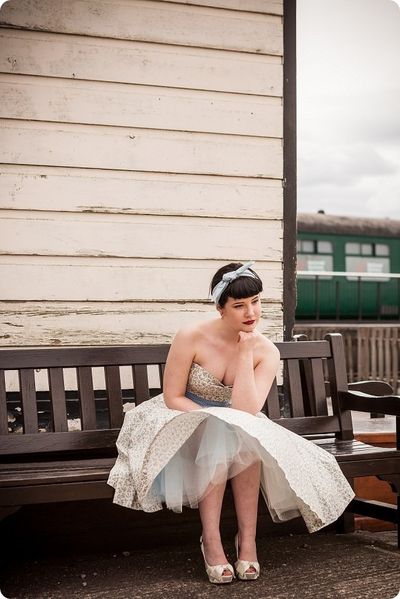 Peter Boyd Photography at National Railway Museum York Luxury & Vintage Wedding Exhibition