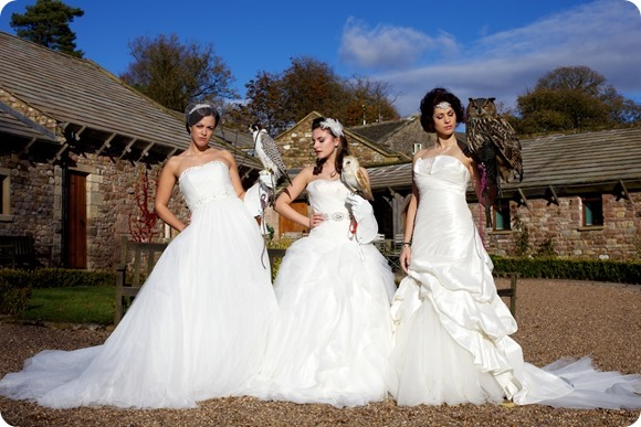 CMY Productions for Fable & Promise Wedding Dress Company Ltd