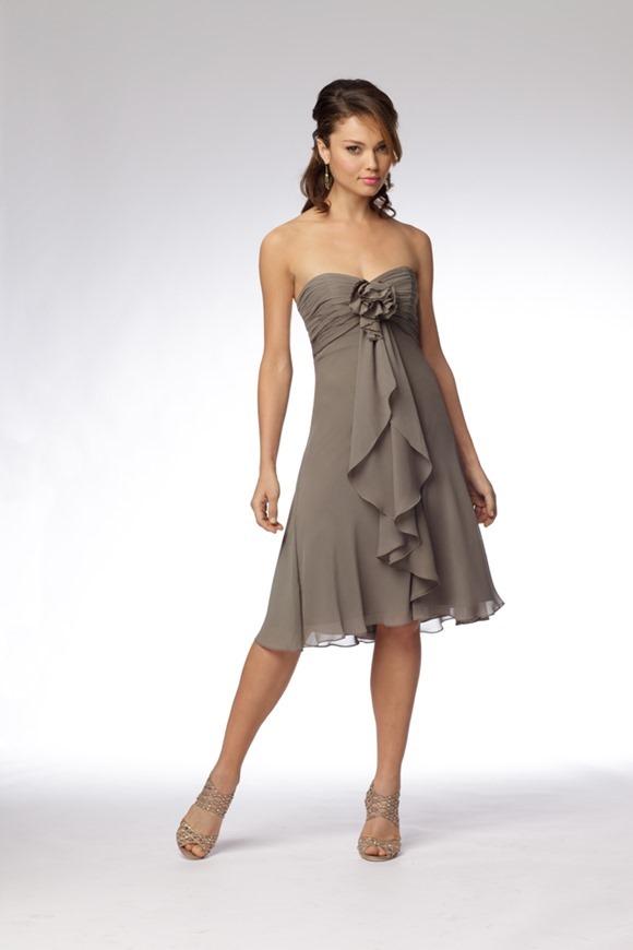 Wtoo bridesmaid style 919, www.wtoo.com