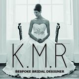 KMR Bespoke Bridal Designer Advert