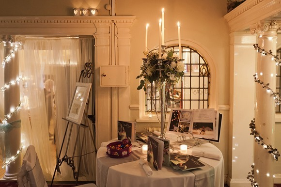 Martin Hambleton Photography at The Bowdon Rooms Wedding Fair