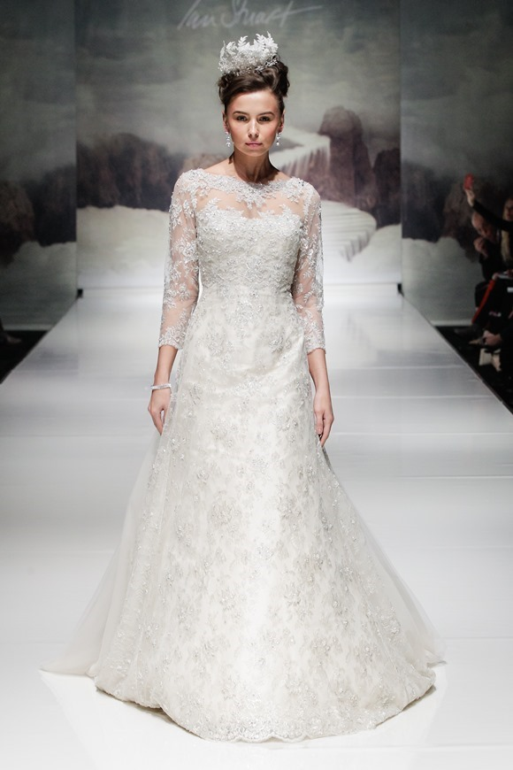 Christopher Dadey for Ian Stuart at White Gallery 2014
