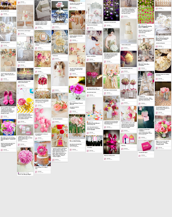 Pinterest Sneak Peek