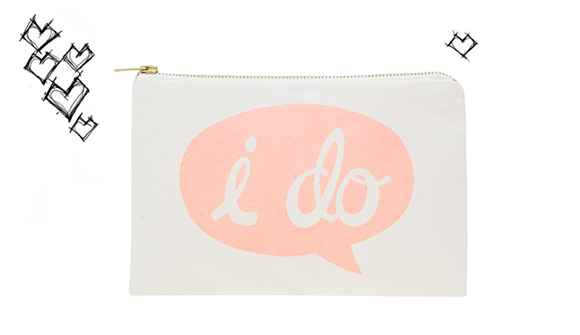 Friday Fabulous Alphabet Bags at Liberty In Love