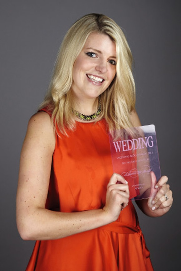 Brides Up North Wins Best Big Day Inspiration Blog