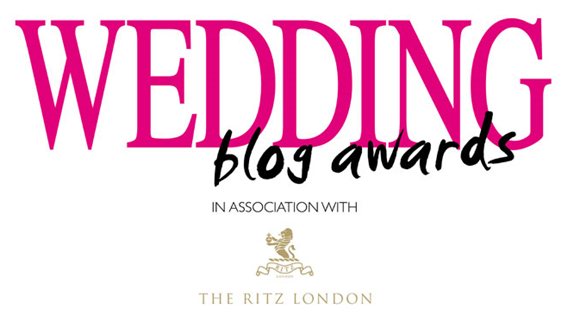 The Wedding Blog Awards