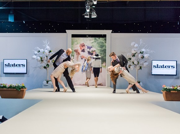 The North West Wedding Fair