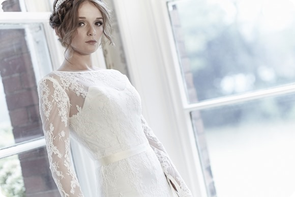 Kirstie McNulty Photography for Jessica Bennett Bespoke Bride