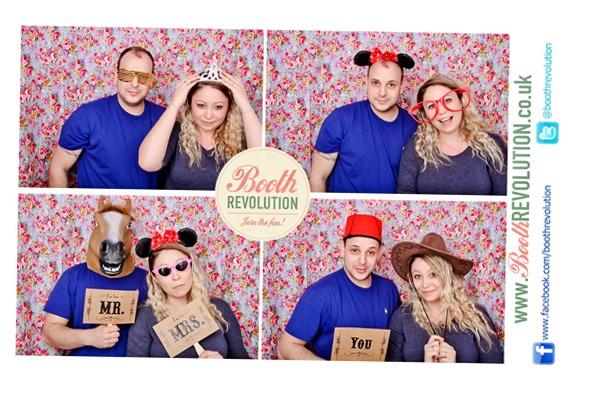 Booth Revolution