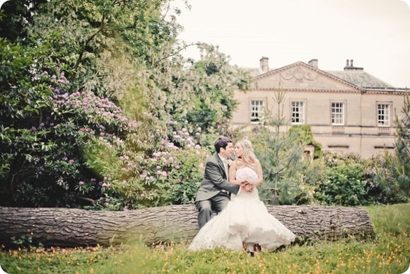 Middleton Lodge Wedding By Helen Russell Photography