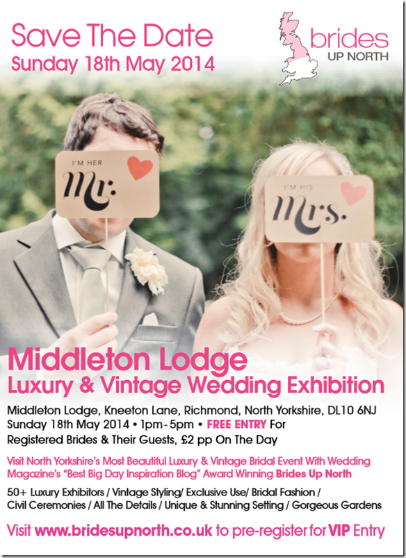Middleton Lodge SPRING 2014