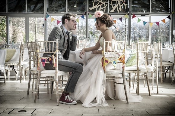Adamskii Photography at The Alnwick Garden