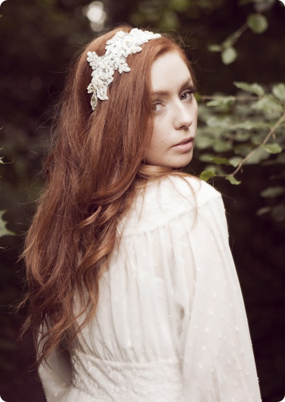 Georgina Shellard for Ophelia May