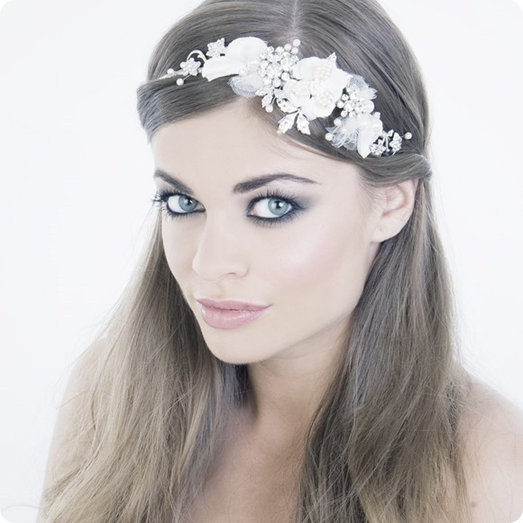 Liberty In Love Bridal Accessories