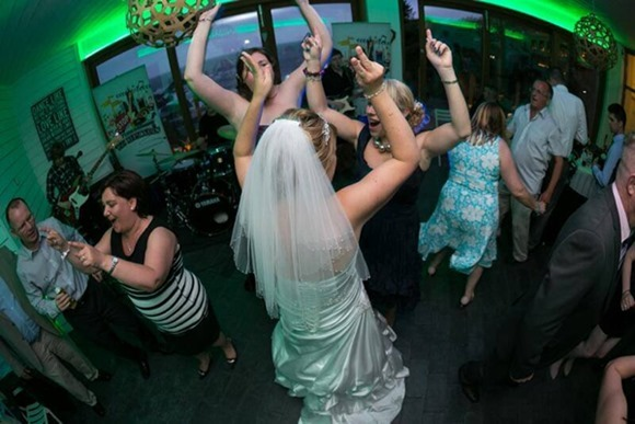 Warble Entertainment - Hire Wedding Bands & Entertainers