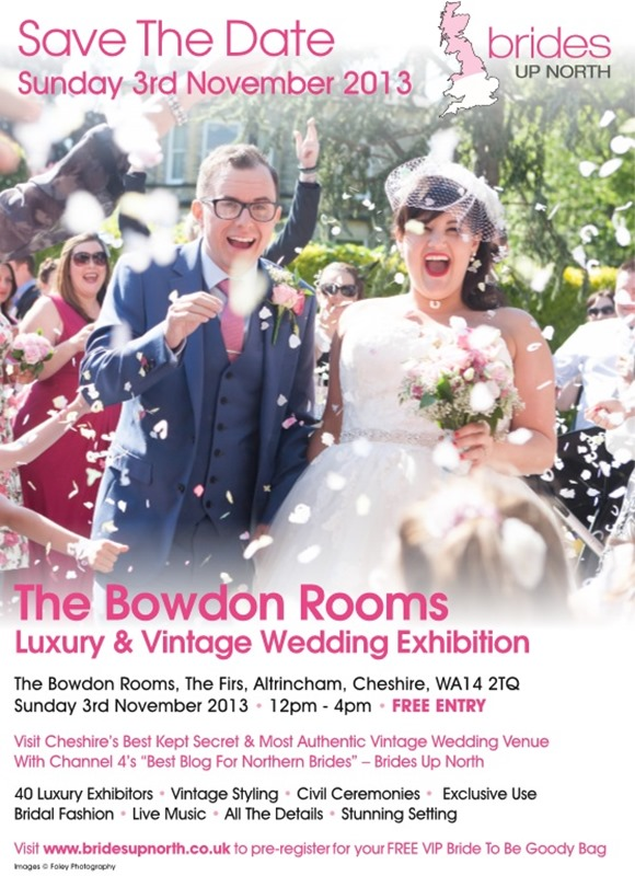 The Bowdon Rooms Autumn 2013