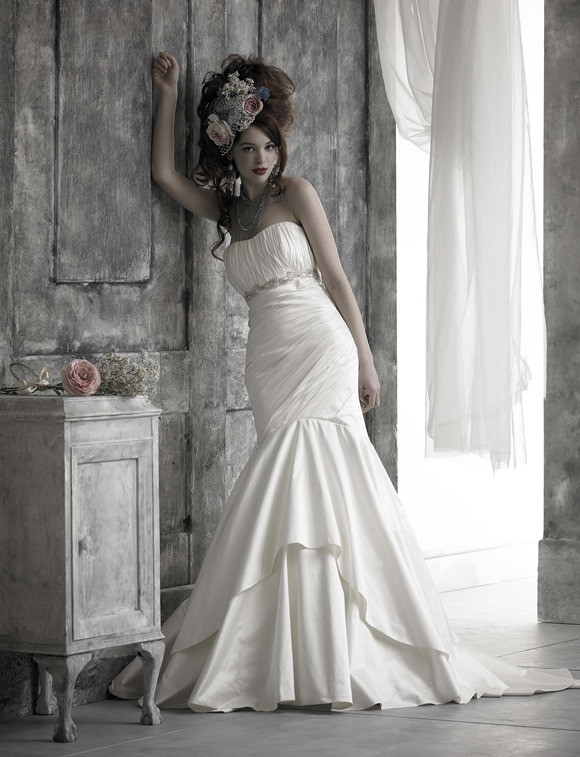 Nicola Anne Bridal - Duchess
