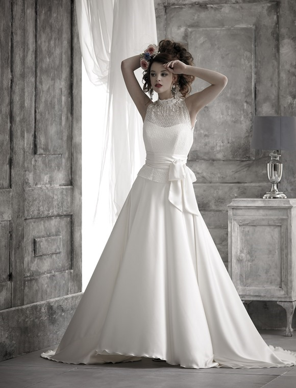Nicola Anne Bridal - Empress