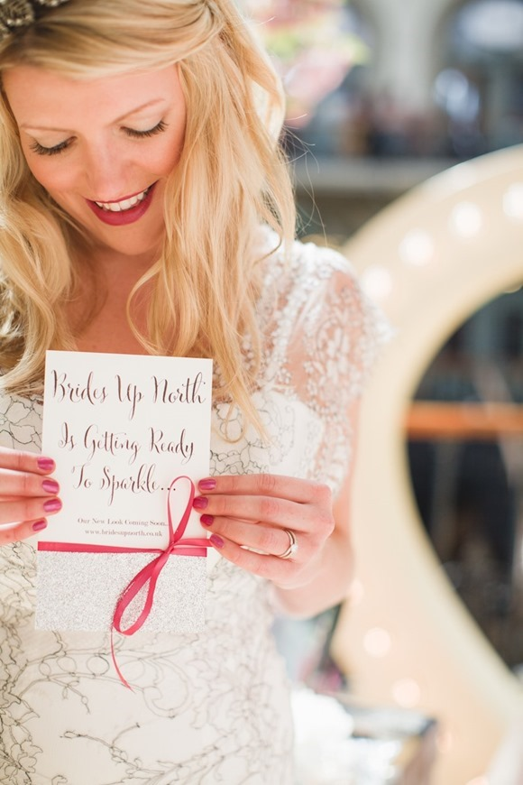 Brides Up North Is Getting Ready To Sparkle!