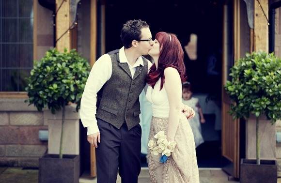a rustic wedding at Heaton House Farm (c) Chelsea Shoesmith (26)