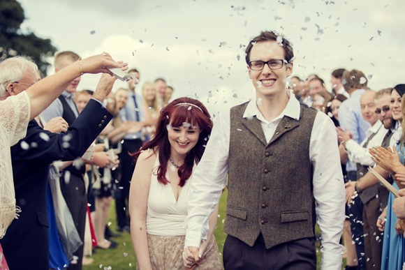 a rustic wedding at Heaton House Farm (c) Chelsea Shoesmith (27)