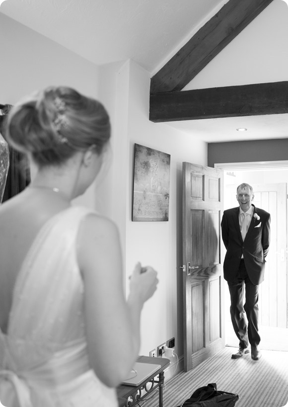 Wedding at Sandhole Oak Barn