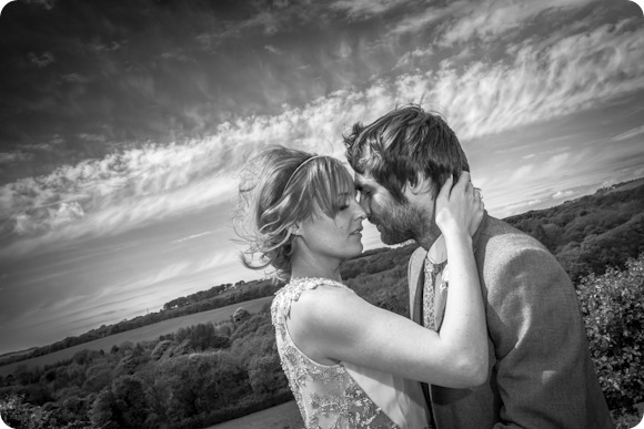 South Causley Inn Wedding Photography
