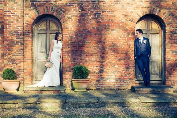 Alan Hannah for a Wedding at Carlton Towers (c) Rebecca Jones Photography