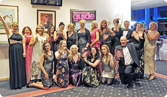 The North Of England Wedding Awards