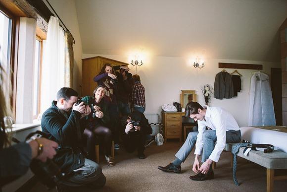 Jonny Draper Photography Masterclass