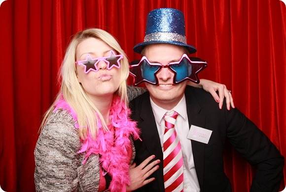 Brides Up North/ Black Tie Photobooths