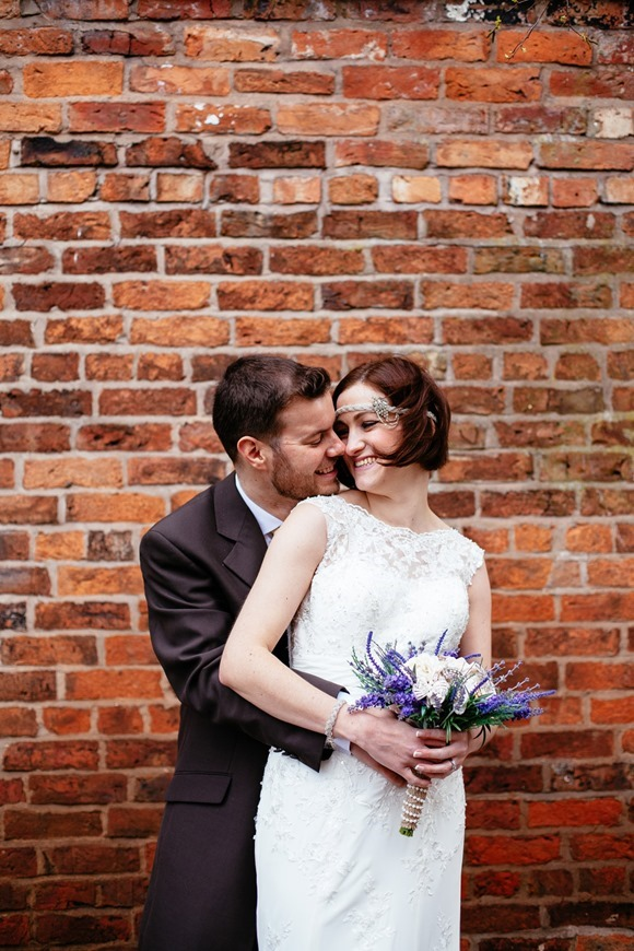 1920s DIY Village Hall Wedding In Cheshire (c) Cassandra Lane Photography