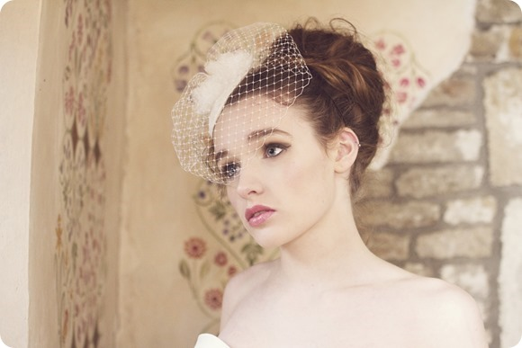 Nicola Mackrill for Rebecca Jagger Milinery & Accessories
