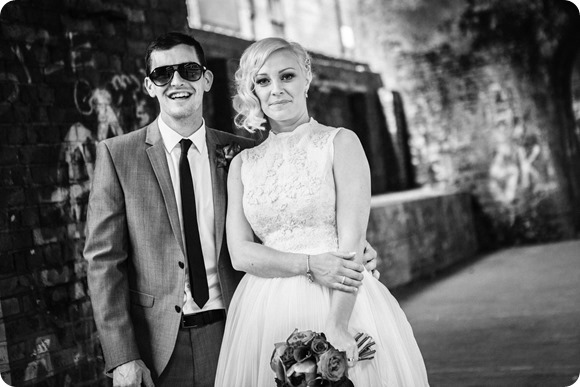 Lucie & Bruce Photography