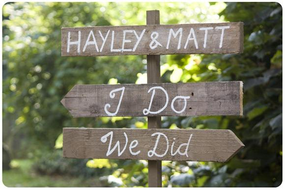 Pomp & Ceremony Wedding Planning/ Gareth Humpage Photography