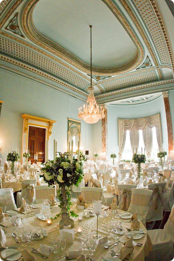 A Wynyard Hall Wedding by Stan Seaton Photography